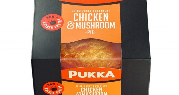 Pukka Pie posher range
