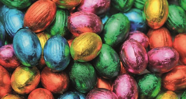 Easter spending expected to hit 893m negle Images