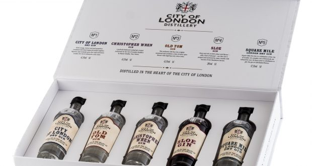 Christmas Alcohol Gift Sets.Halewood Unveils Spirits And Liqueurs Gift Ranges
