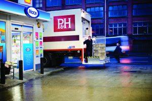 ab87ba216a Bestway Wholesale unveils new van sales operation