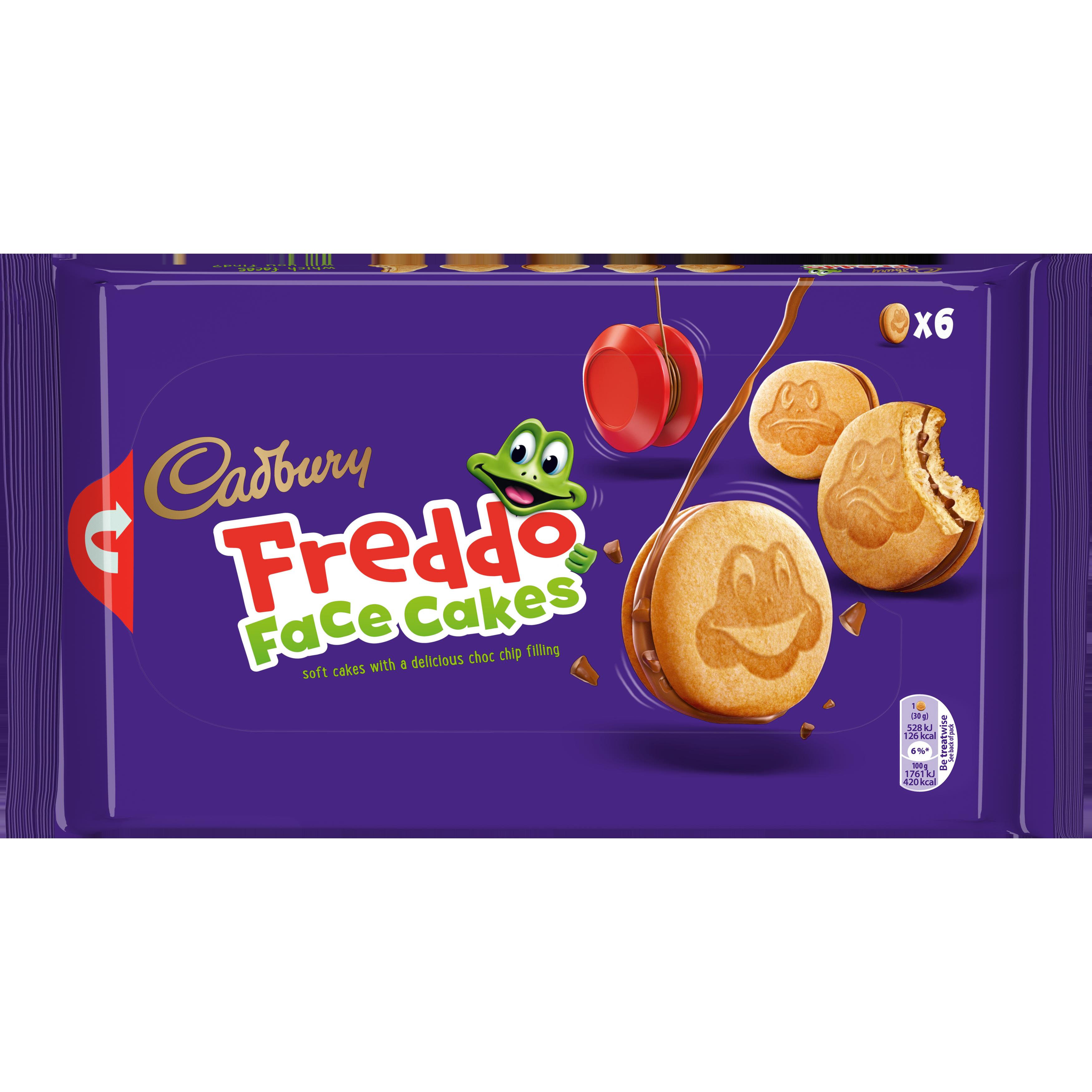 freddo to join cadbury biscuits range