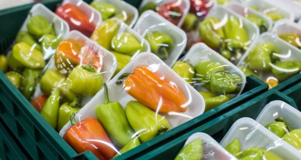 The Advantages of Plastic Packaging
