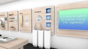Philip Morris opens fourth Iqos store in UK