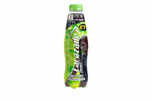 Belu introduces new PET bottle