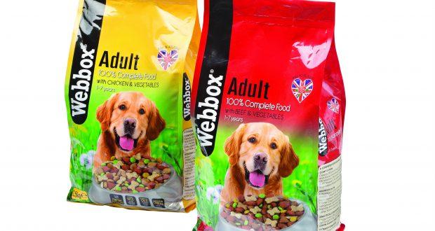 Top 10 Petfood Dogs