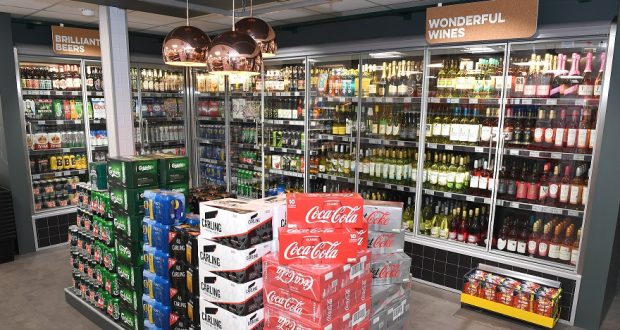Costcutter helps retailers drive craft alcohol sales