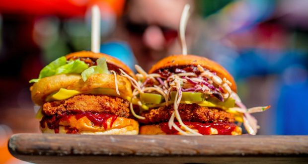 Eat 17 Adds Vegan Junk Food Producer To London Store