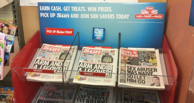 News UK launches Sun Savers campaign