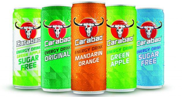 Carabao Announces Distribution To Spar And Asda Stores
