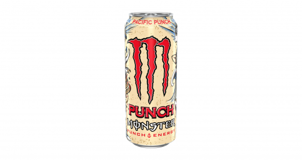 Monster Energy Expands Range With Tropical Launches Talking Retail