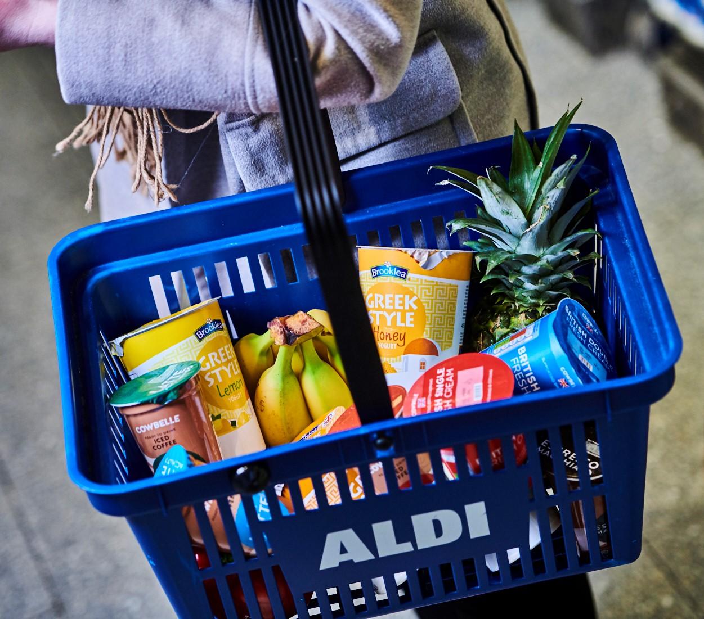 Aldi pledges to remove 74,000 tonnes of plastic packaging