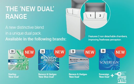 Jti Unveils Alternative Tobacco Products Ahead Of Menthol Ban Talking Retail