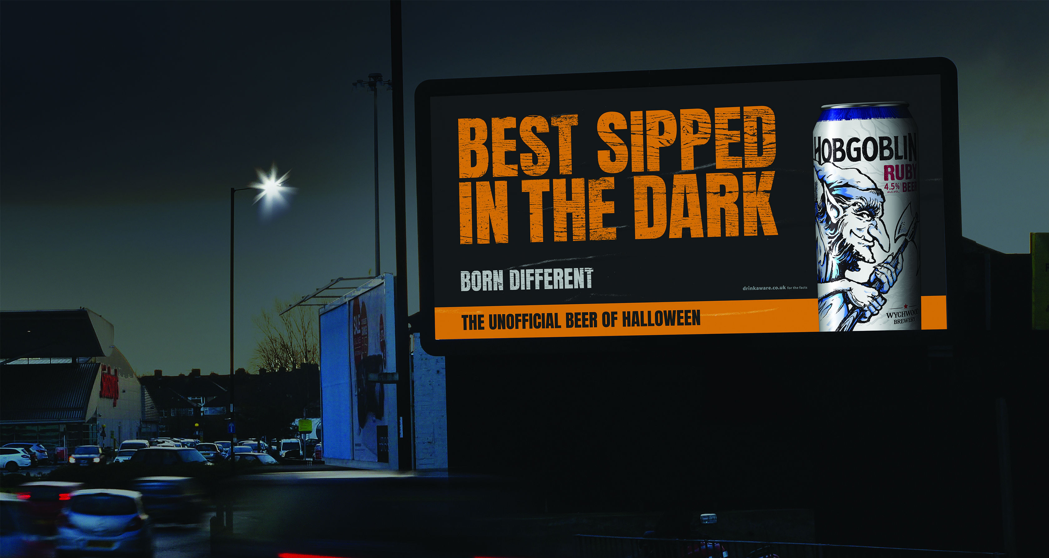 Best Branded Campaigns Of Halloween 2020 Hobgoblin unveils Halloween campaign   Talking Retail